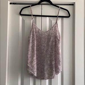 Wilfred   Silk camisole